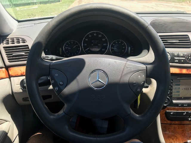 Mercedes-Benz E-Class 2004 price $1,000 Down