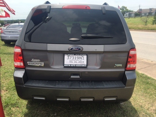 Ford Escape 2011 price $1,000 Down