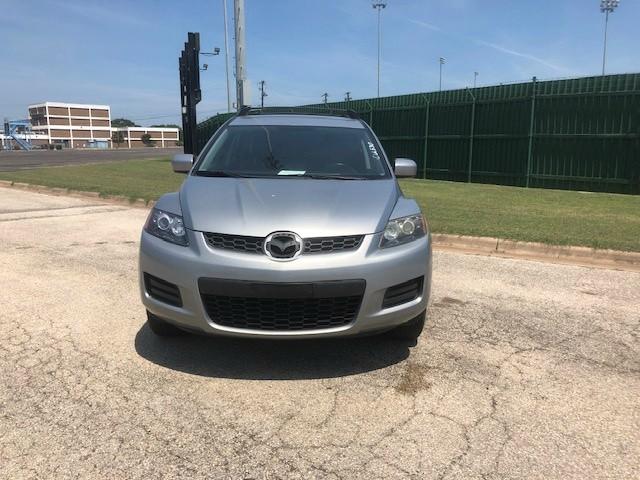 Mazda CX-7 2007 price $5,500