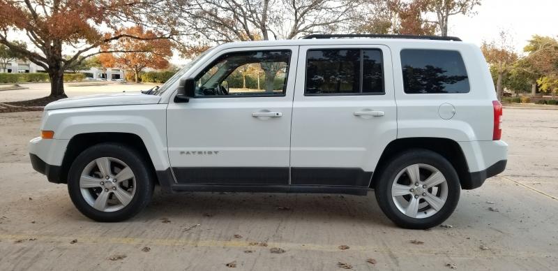 Jeep Patriot 2013 price $6,450 Cash