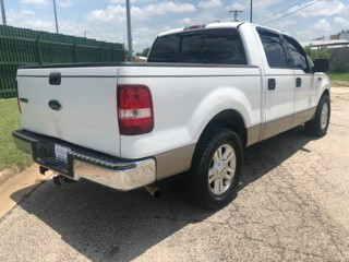 Ford F-150 2004 price $6,500 Cash
