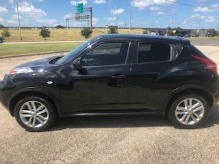 Nissan JUKE 2011 price $6,995 Cash