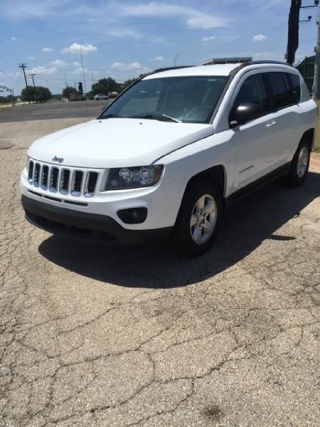 Jeep Compass 2014 price $1,000 Down