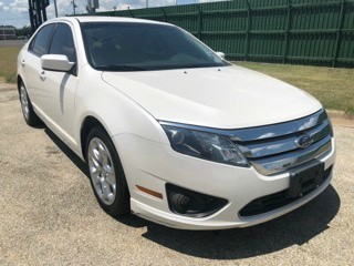 Ford Fusion 2010 price $3,500 Cash
