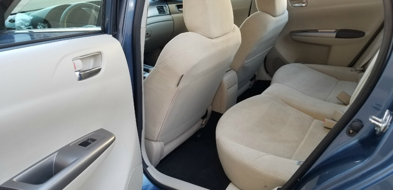 Subaru Impreza Sedan 2010 price $5,650 Cash