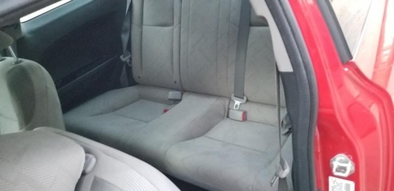 Honda Civic Cpe 2012 price $5,950