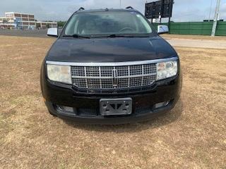 Lincoln MKX 2009 price $7,400 Cash