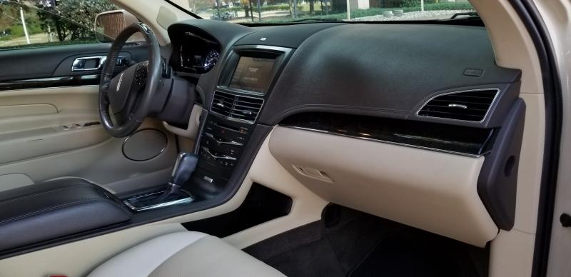 Lincoln MKT 2014 price $14,150 Cash