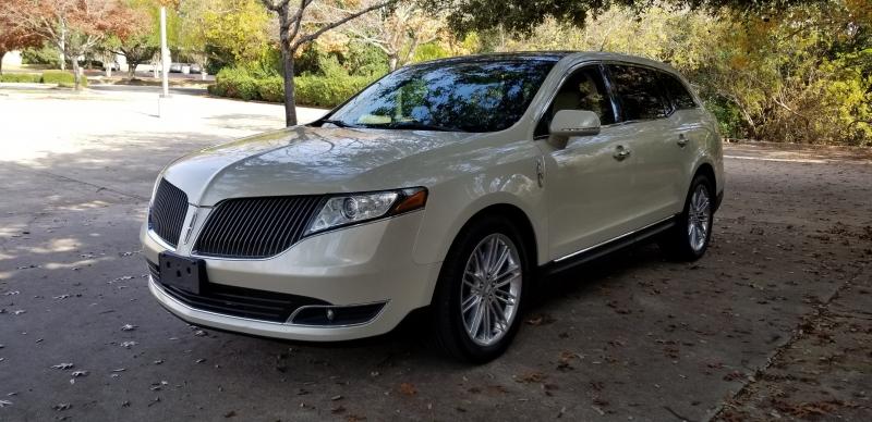 Lincoln MKT 2014 price $14,500 Cash