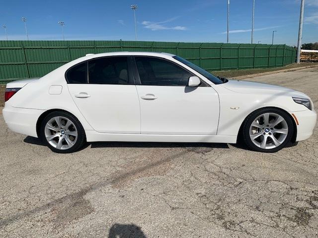 BMW 5-Series 2008 price $5,650 Cash