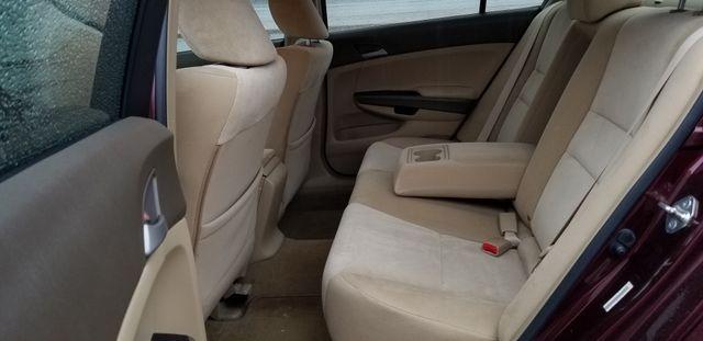 Honda Accord 2009 price $6,450