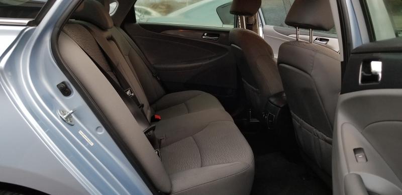 Hyundai Sonata 2011 price $5,995