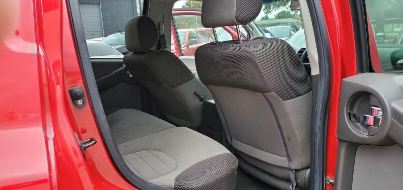 Nissan Xterra 2008 price $7,750