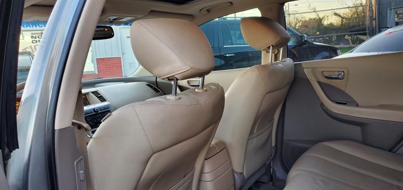 Nissan Murano 2007 price $5,995
