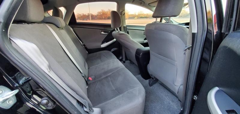 Toyota Prius 2013 price $8,450