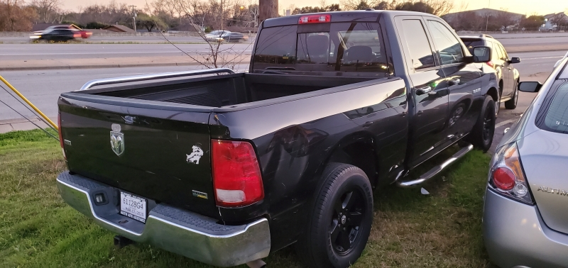 Dodge Ram 1500 2009 price $9,995