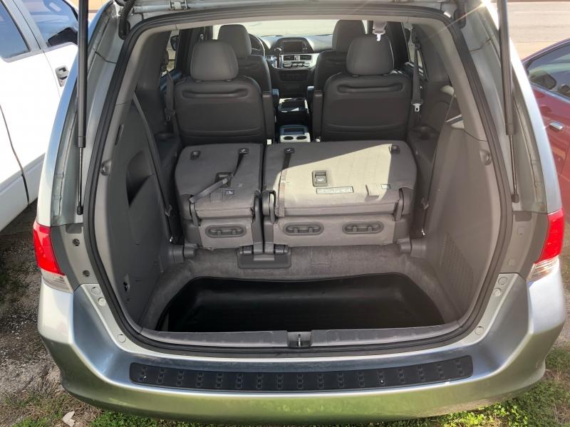 Honda Odyssey 2008 price $5,400