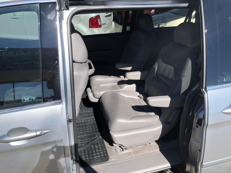 Honda Odyssey 2008 price $5,750
