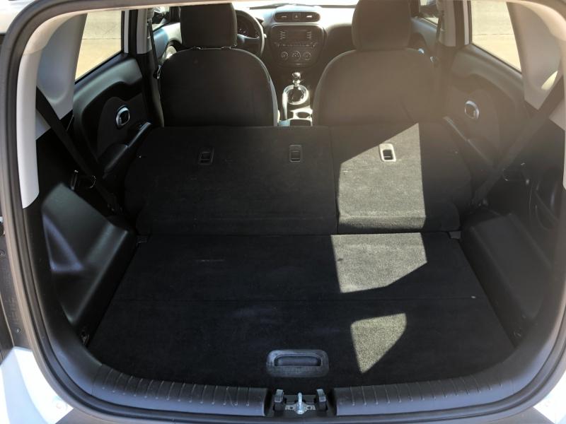 Kia Soul 2015 price $7,750
