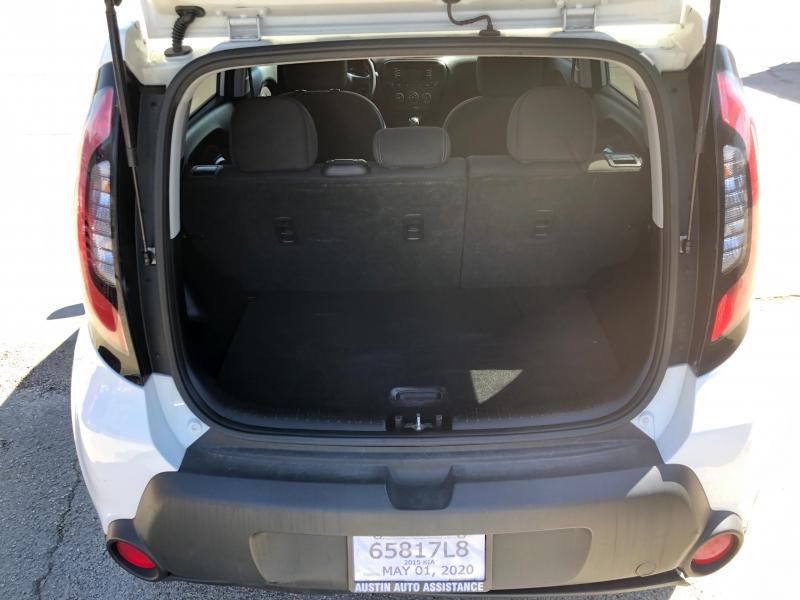 Kia Soul 2015 price $7,350