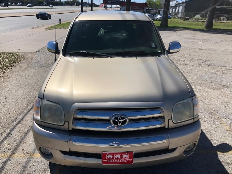 Toyota Tundra 2005 price $7,500