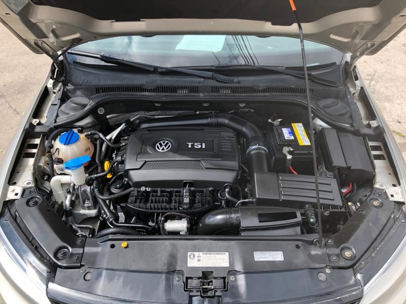 Volkswagen Jetta Sedan 2014 price $6,500