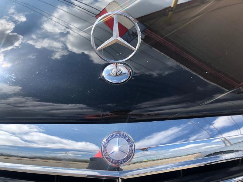 Mercedes-Benz E-Class 2009 price $7,950