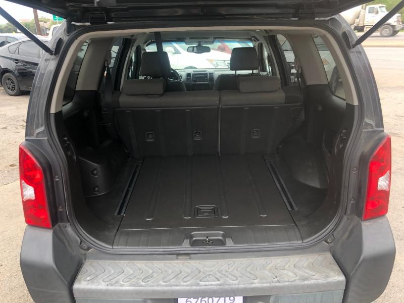 Nissan Xterra 2005 price $4,550