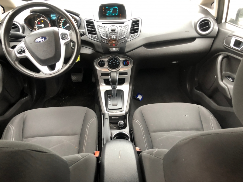 Ford Fiesta 2014 price $4,995