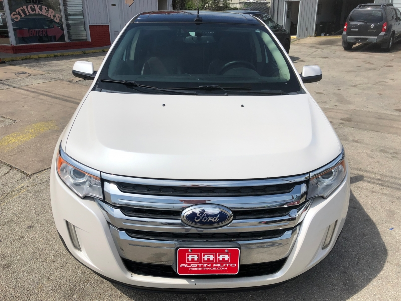 Ford Edge 2011 price $8,950
