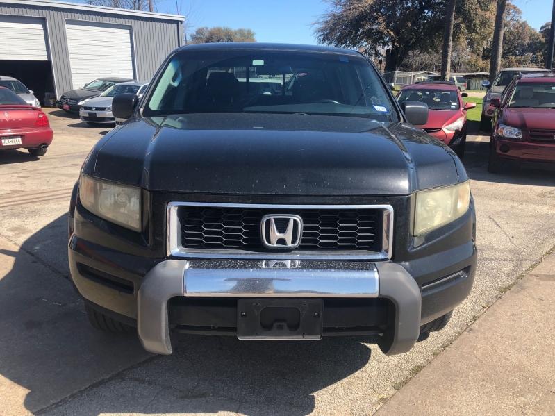Honda Ridgeline 2008 price $8,500