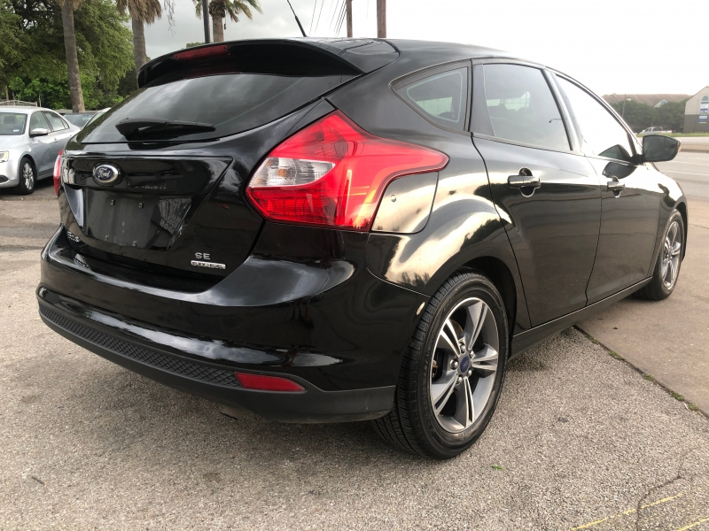 Ford Focus 2014 price $4,995