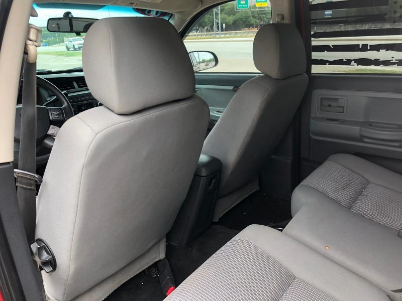 Dodge Dakota 2008 price $5,950
