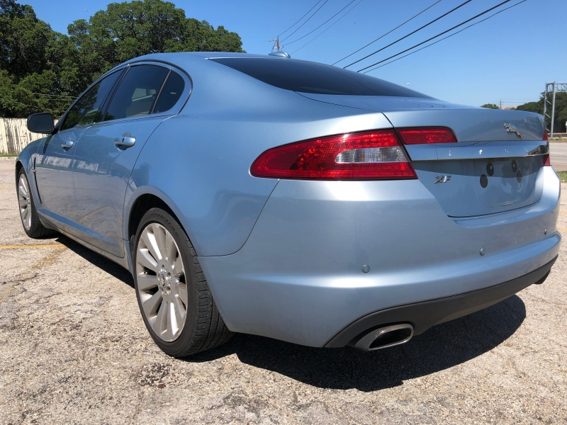 Jaguar XF 2009 price $7,950