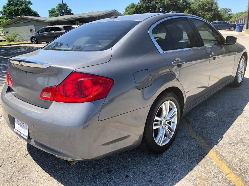 Infiniti G37 Sedan 2011 price