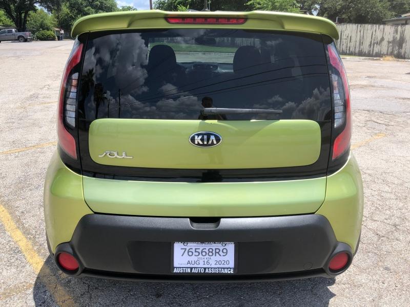 Kia Soul 2014 price