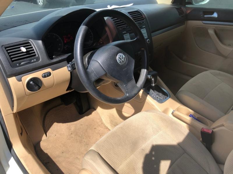 Volkswagen Jetta Sedan 2008 price $0