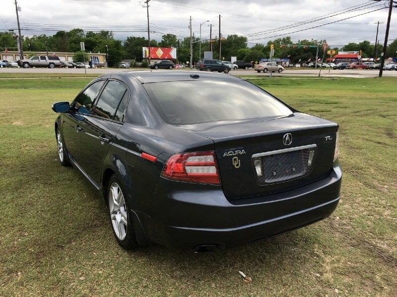 Acura TL 2007 price Call Now