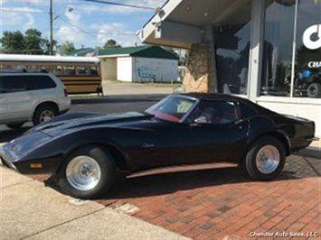 CHEVROLET CORVETTE 1973 price $27,500
