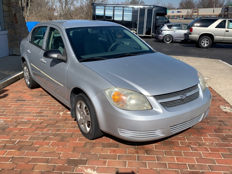 CHEVROLET COBALT 2007 price $3,000