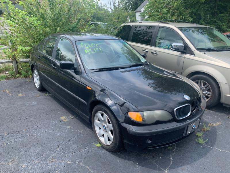 BMW 325 2004 price $1,200