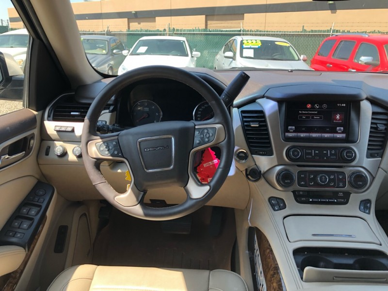 GMC YUKON 2015 price $29,999