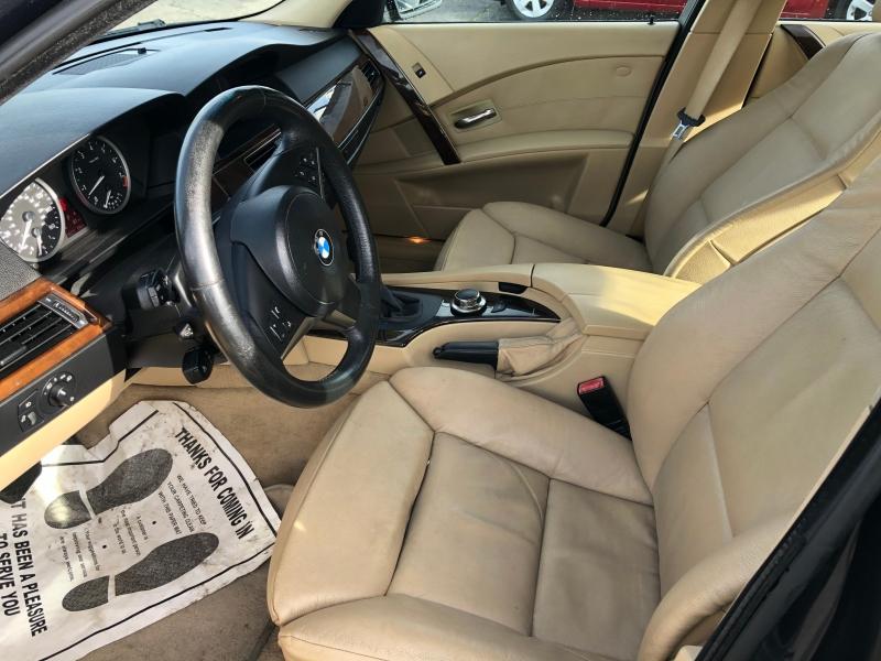BMW 5-Series 2007 price $5,999
