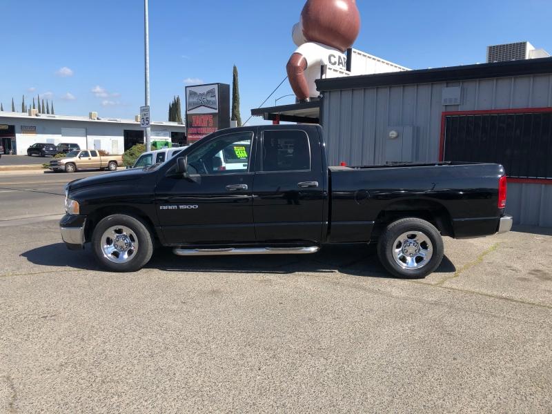 Dodge Ram 1500 2003 price $2,999