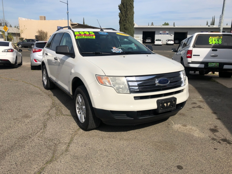 Ford Edge 2010 price $8,995