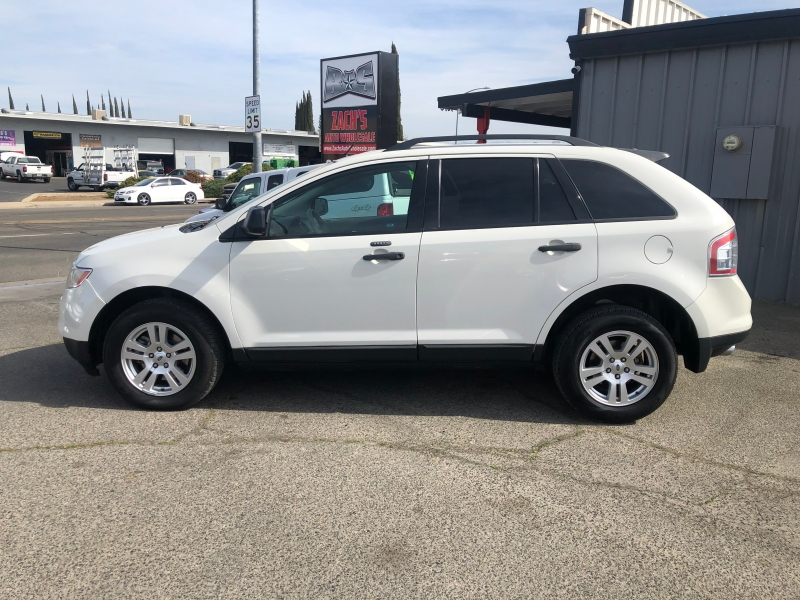 Ford Edge 2010 price $8,995