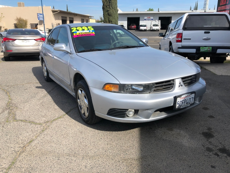 Mitsubishi Galant 2003 price $2,800