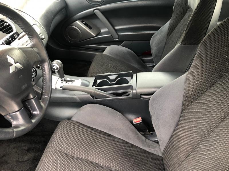 Mitsubishi Eclipse 2006 price $7,995