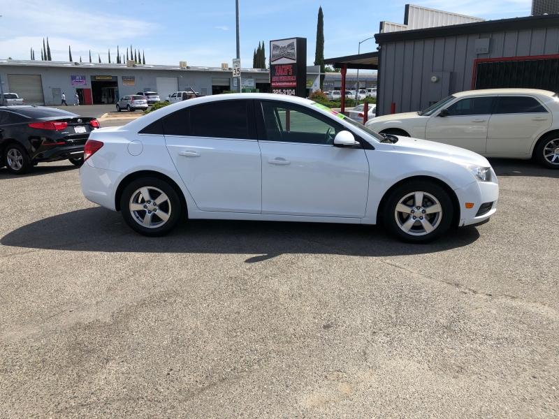 Chevrolet Cruze 2013 price $5,999