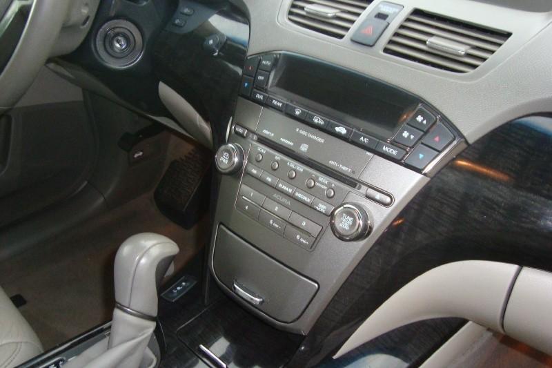 Acura MDX 2009 price $0